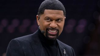 Jalen Rose Says Kevin Love Made U.S. Olympic Team Because Of 'Tokenism,' Claims NBA Is 'Scared' To Send An All-Black Team