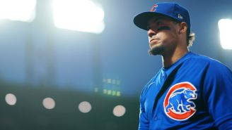 Javier Baez Says Cubs 'Respect' Anthony Rizzo's Decision Not To Get Vaccinated: 'He Just Doesn't Believe In It Right Now'
