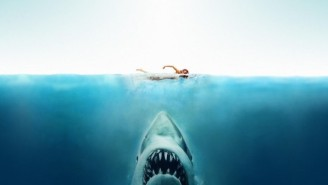 Universal Asked Steven Spielberg If They Can Reboot 'Jaws', Which Just Feels Dirty To Say