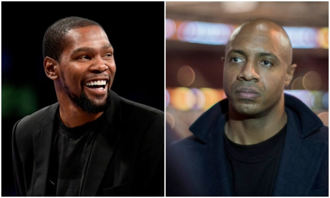 jay williams kevin durant