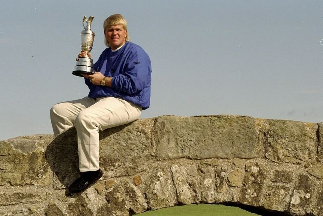 john daly offered 1 million to thank british open