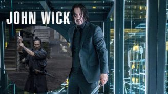 'John Wick 4' Is Assembling The Most Absurd Cast, Adds Yet Another Martial Arts Icon