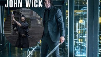 'John Wick 4' Is Assembling The Most Absurd Cast, Adds Yet Another Martial Arts Icon To The Cast
