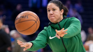 Brian Scalabrine Thinks Celtics Will Hire Kara Lawson As Next Head Coach: 'She Is On A Completely Different Level As A Basketball Coach'
