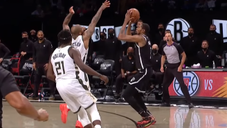 The Nets May Have Lost Series Vs Bucks Because Kevin Durant Wears His Shoes One Size Bigger Than His Actual Shoe Size