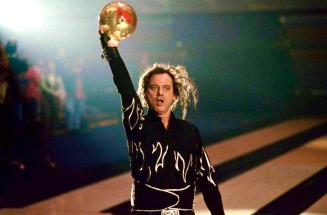 Kingpin 2 sequel is happening with Farrelly Brothers, Bill Murray and Woody Harrelson may return for bowling comedy classic.