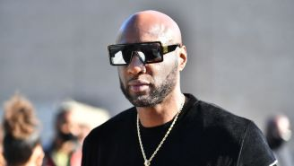 Judge Sounds Off On Lamar Odom For Abandoning Child Support Payments Despite Making $40,000 For Boxing Aaron Carter