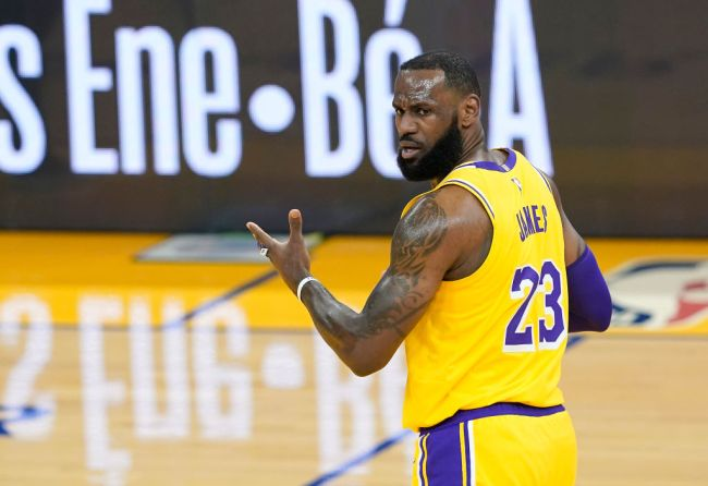 lebron james most hated nba player