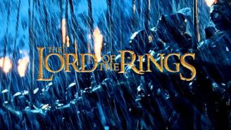 A 'Lord of the Rings' Prequel About Helm's Deep Is In The Works