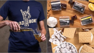 Need A Last-Minute Father's Day Gift? – Man Crates Has Everything Your Dad Needs In One Box Set