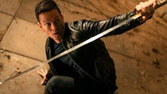 Mark Wahlberg's New Movie 'Infinite' Is Getting Absolutely Shredded By Critics