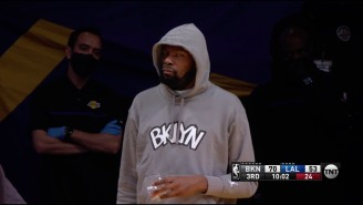 Kevin Durant Blasts ESPN's Jackie MacMullan Over Report That He Wants To Win Three Championships In Brooklyn