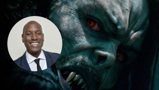 Tyrese Claims 'Morbius' Is In The MCU, Sony Hilariously Forced To Release Contradictory Statement