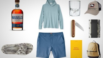 10 Must-Have Daily Essentials For Living It Up Right Now