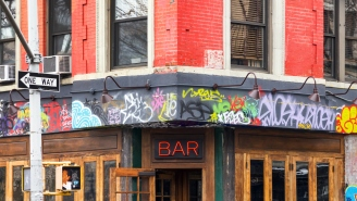 This List Of NYC's Weirdest Bars Would Make The Most Interesting Bar Crawl In Recorded History
