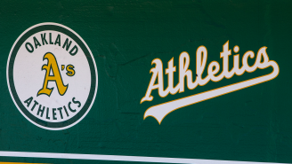 Photos Of Horrible Meals Being Served To Oakland A's Minor Leaguers Go Viral After Getting Compared To Fyre Festival