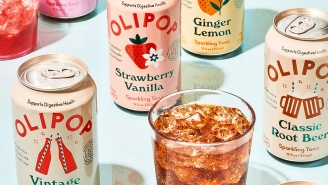 Olipop Review: The Plant-Based Soda That Packs A Bunch Of Flavor In Each Sparkling Bubble