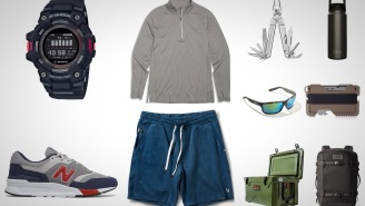 10 Outdoor Essentials For Living It Up All Summer