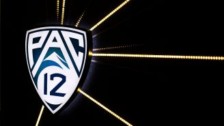The PAC-12 Sure Seems Worried About The College Football Playoff Expanding, Should Be Embarrassed