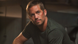 Here's How Paul Walker's Kids Contributed To The Making Of 'F9'