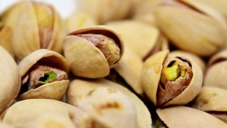 Man Steals 42,000 Pounds Of Pistachios In Just The Latest California Nut Heist