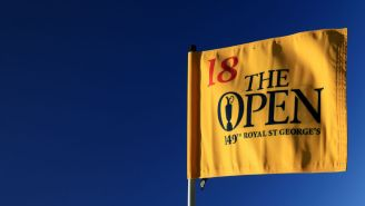 PGA Tour Players Reportedly Consider Skipping Open Championship Due To Incredibly Strict COVID Regulations