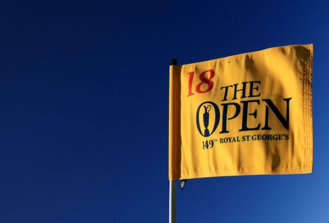 british open regulations