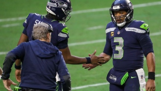 Russell Wilson-Seahawks Drama Could Get 'Very Ugly' If Team Doesn't Get Close To Super Bowl, Per ESPN Insider