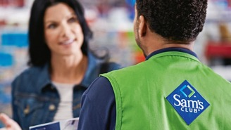 Save On Groceries And More With A Sam's Club Membership