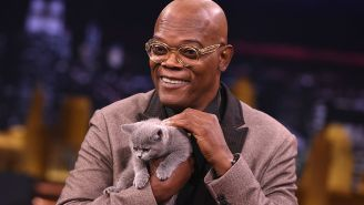 These Are The Top 5 Samuel L. Jackson Movies Of All Time, According To Samuel L. Jackson