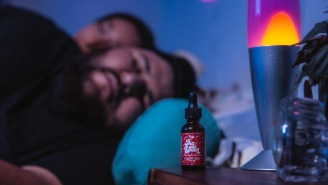 JUST RELEASED From Sunday Scaries! Big Spoon: A CBD + CBN Oil Tincture That'll Keep You Snoozin' All Night