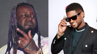 T-Pain Claims One Nasty Comment From Usher About His Music In 2013 Spiraled Him Into A Four-Year Depression