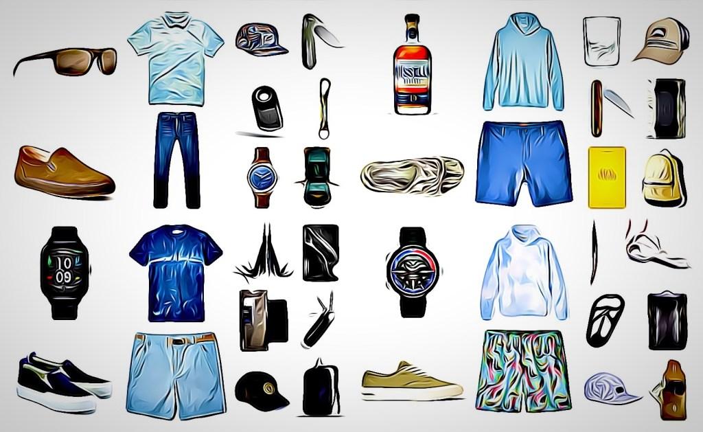 things we want best men's gear june 2021