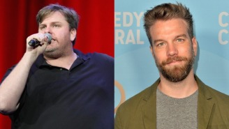 The Anthony Jeselnik And Tim Dillon Beef Is The Ultimate Sign Of The Times