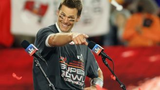 Tom Brady Saw Ian Eagle Drink A Soda One Morning And Shamed Him For It 3 Weeks Later