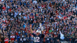 Someone Spent A Fortune On A Tom Brady Rookie Card And Destroyed The Previous World Record Amount