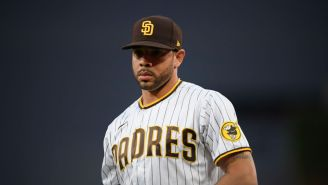 Padres' Tommy Pham Says He Confronted A Fan Outside The Stadium After Being Taunted Over Strip Club Stabbing