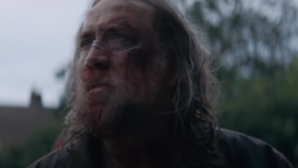 Here's The Trailer For Nic Cage's New Movie Where He's A Truffle Farmer Trying To Save His Kidnapped Pig