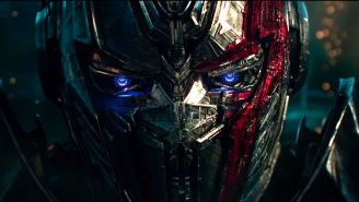 'Transformers' Franchise Unveils Logo, Plot Details For 'Rise of the Beasts', Which Is Based On The 'Beast Wars' Cartoon From The 90s