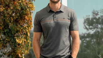 TravisMathew Has Awesome Father's Day Bundles For Dad To Look His Best On And Off The Course