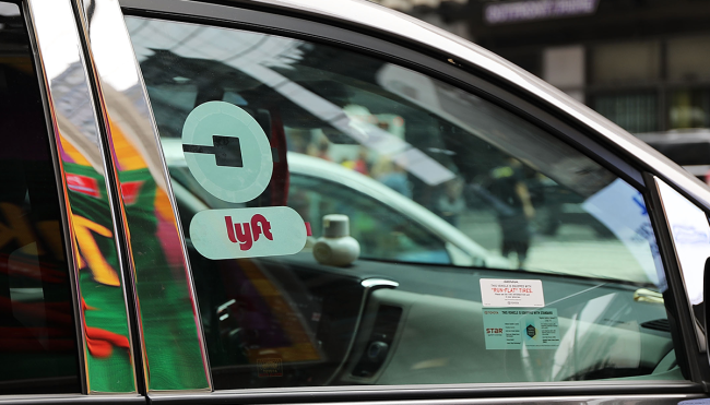 are uber lyft getting more expensive