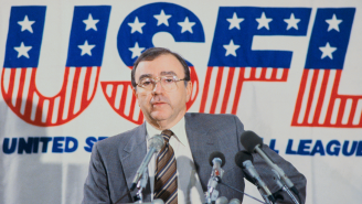 The USFL Is Returning More Than 35 Years After Collapsing And No One Is Really Sure Why