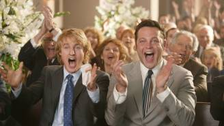 'Wedding Crashers' Sequel Officially Happening — Entire Cast To Return, Production Begins In August