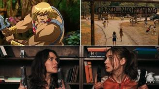 What's New On Netflix In July: 'Gunpowder Milkshake, Fear Street, Masters Of The Universe' And More