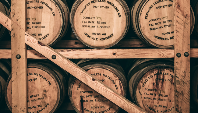 Still In Cask whiskey barrel investing