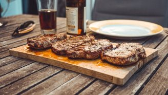 Why Do We Rest A Steak After Cooking It?