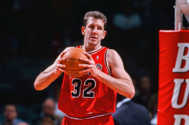 will perdue responds pippen phil jackson racist