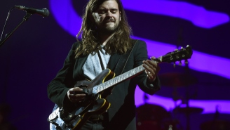Mumford & Sons' Winston Marshall Leaves Band After 14 Years Over Blowback From Single Tweet Criticizing Antifa