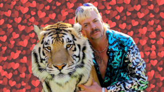 Joe Exotic Is Holding A 'Bachelor King' Competition To Find A New Husband When He Is Released From Jail