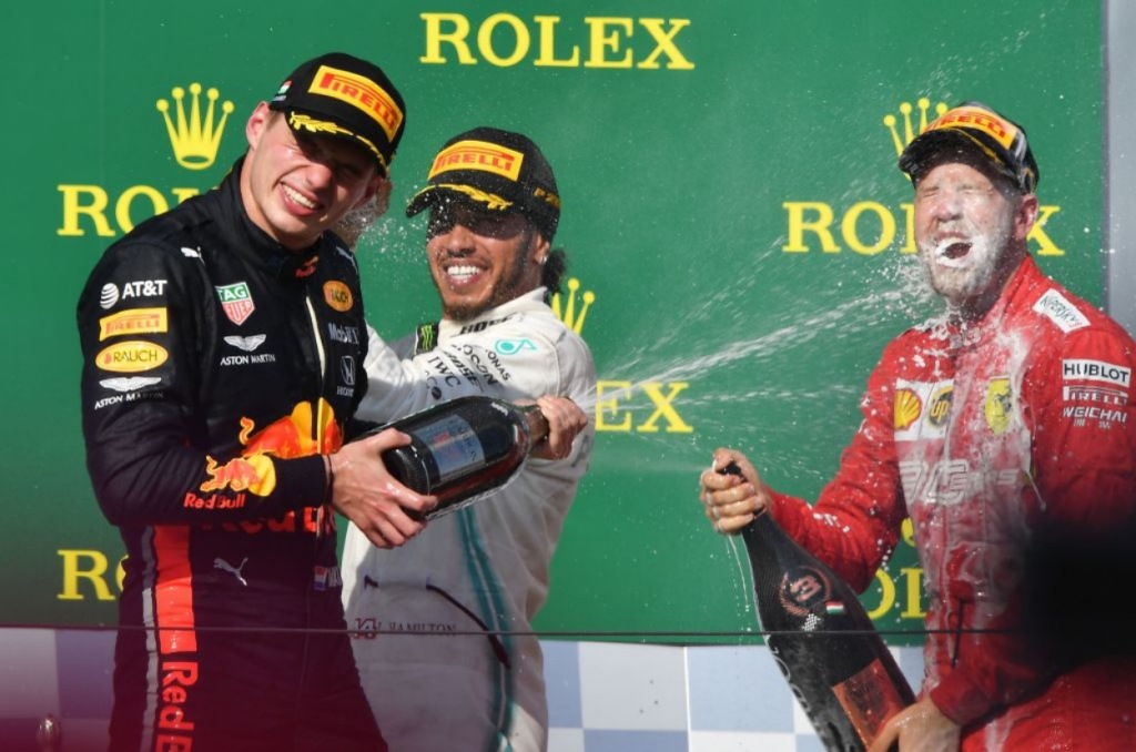 Highest-Paid Formula 1 drivers 2021 earnings
